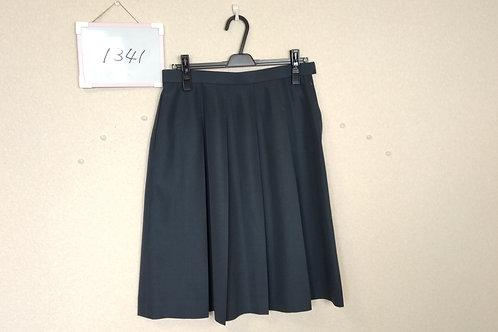 松山南高 女子 夏スカート 75-60