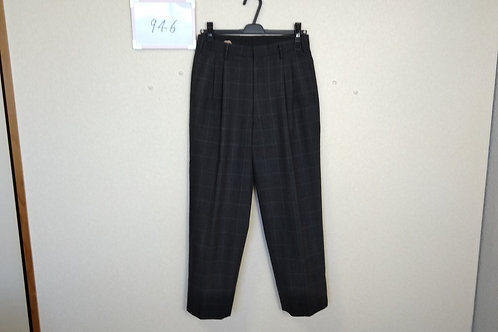 松山工業高 男子 夏ズボン 73-65
