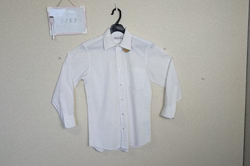 松山聖陵高 男子 長袖シャツ 150