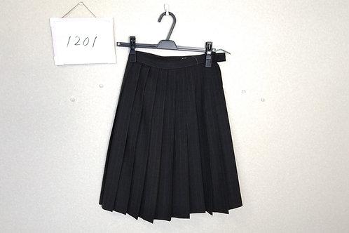 新田高 女子 夏スカート 63-54
