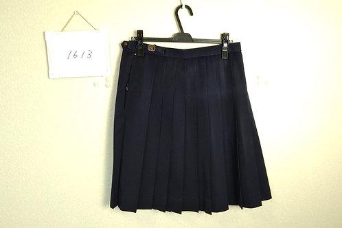 標準高 女子 冬スカート 81-57