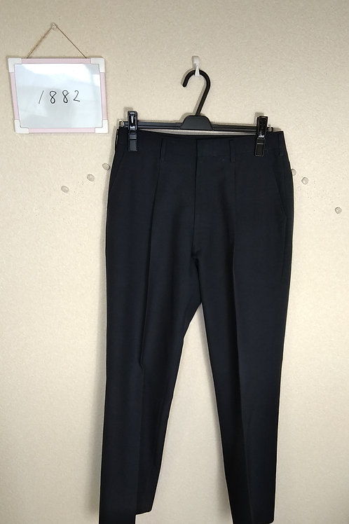 松山中央高 男子 夏ズボン 76-75(11)
