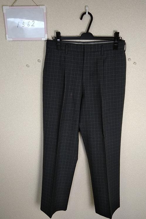 松山聖陵高 男子 冬ズボン 79-70.5(6.5)