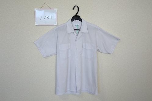 椿中 男子 半袖シャツ 170