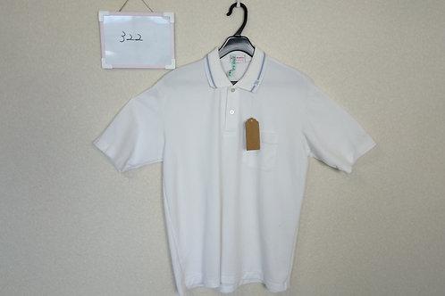 桑原中 男子 半袖シャツ 180