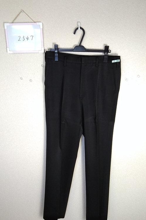 標準 男子 冬ズボン w82-83.5(5.5)