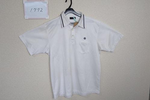 久米中 男子 半袖シャツ 3L