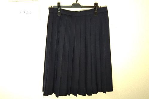 標準高 女子 冬スカート 75-60