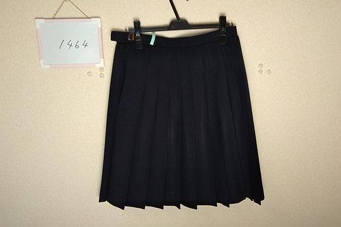 標準中 女子 冬スカート 69-58