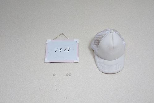 松山東中 帽子
