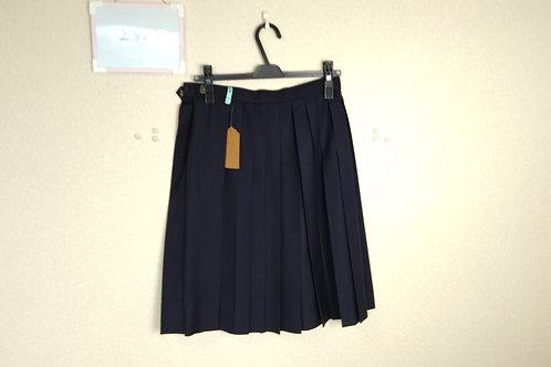 標準中 女子 冬スカート 70-59