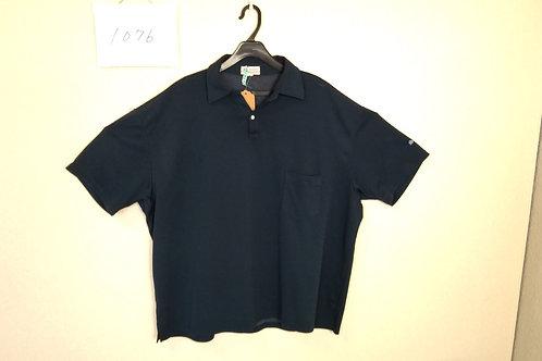 松山聖陵高 男子 ポロシャツ 6L