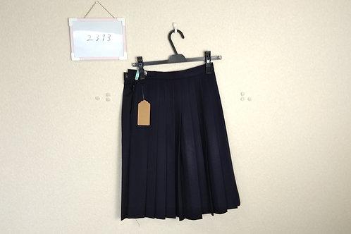 標準高 女子 冬スカート 60-54