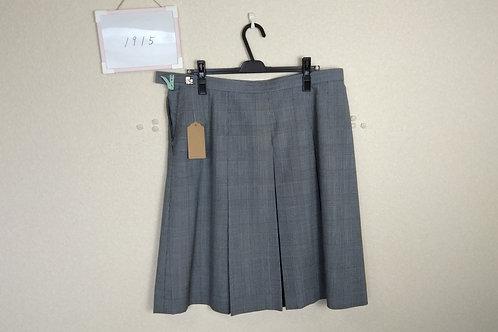 松山中央高 女子 夏スカート 90-60