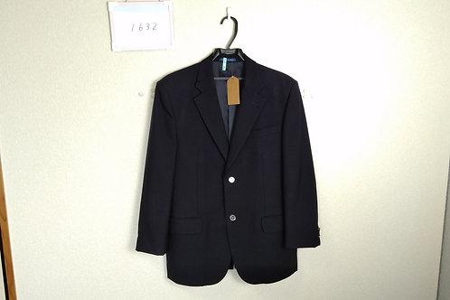 松山工業高 男子 制服上 170A