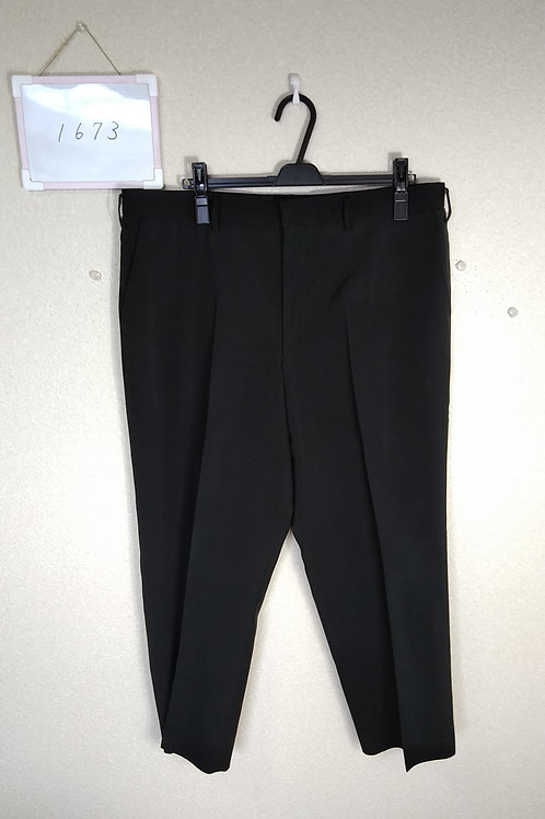 標準 男子 夏ズボン 96-65.5(4.5)