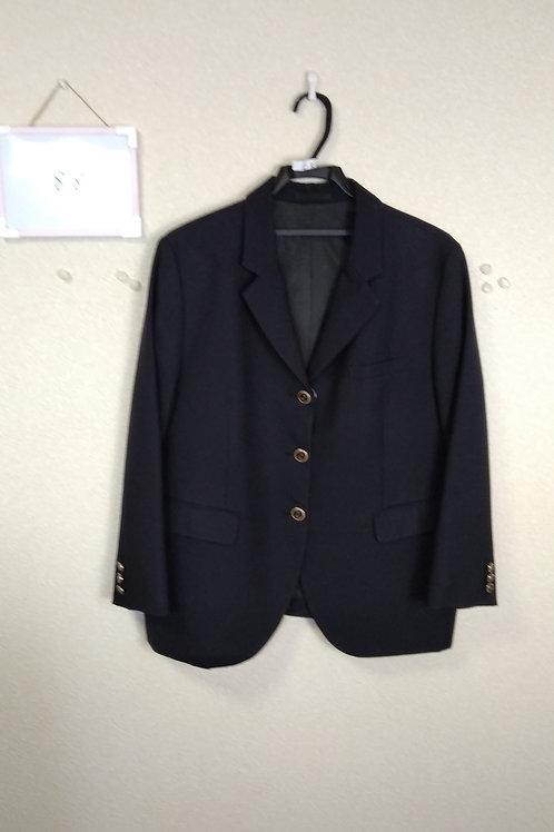 松山聖陵高 女子 制服上 19R