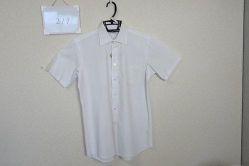 松山聖陵高 男子 半袖シャツ 165