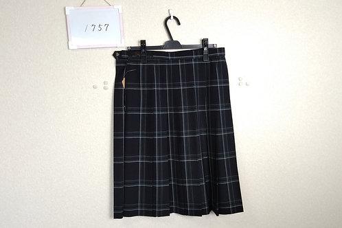 内宮中 女子 夏スカート 75-60
