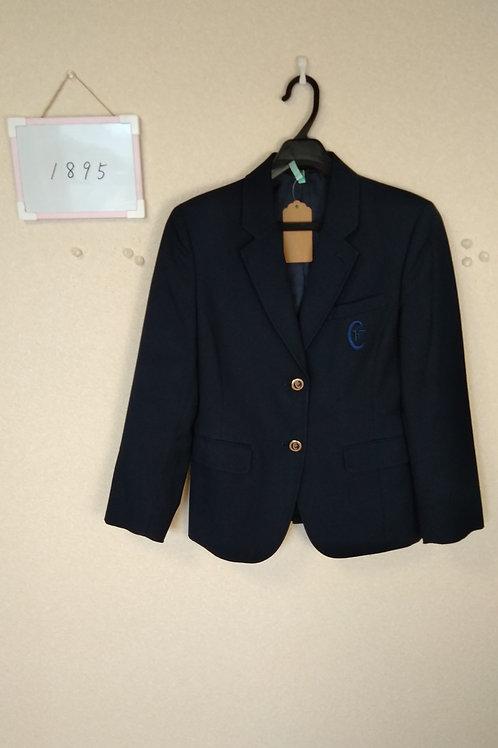 松山中央高 女子 制服上 155A