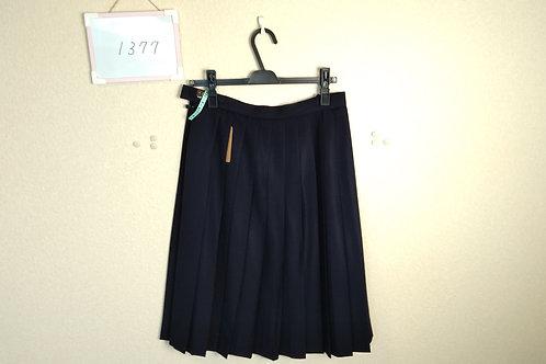 標準高 女子 冬スカート 69-60