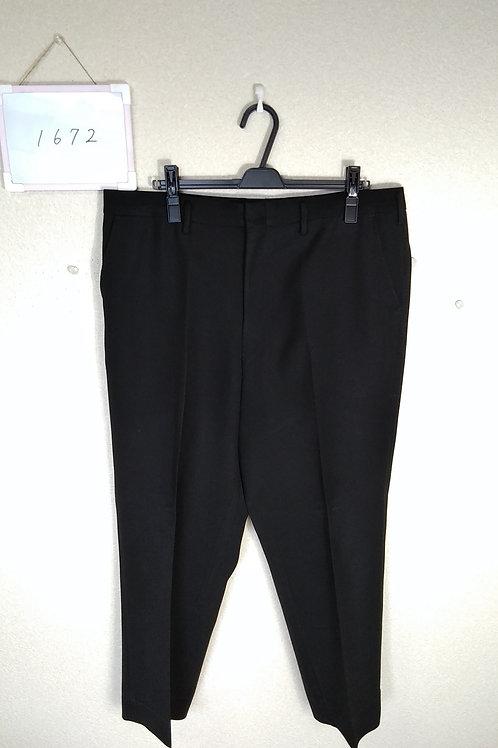 標準 男子 冬ズボン 96-67(5)