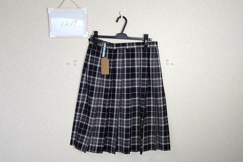 松山聖陵高 女子 冬スカート w72-60