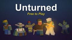 unturned
