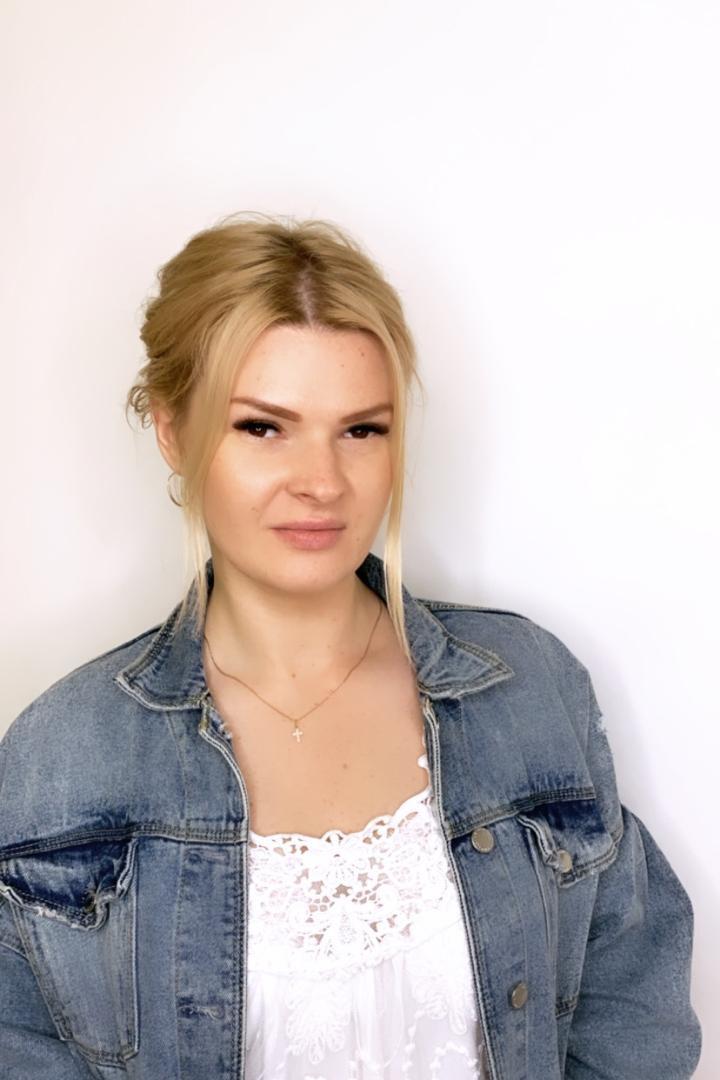 ИРИНА СОРОКИНА мастер парикмахер