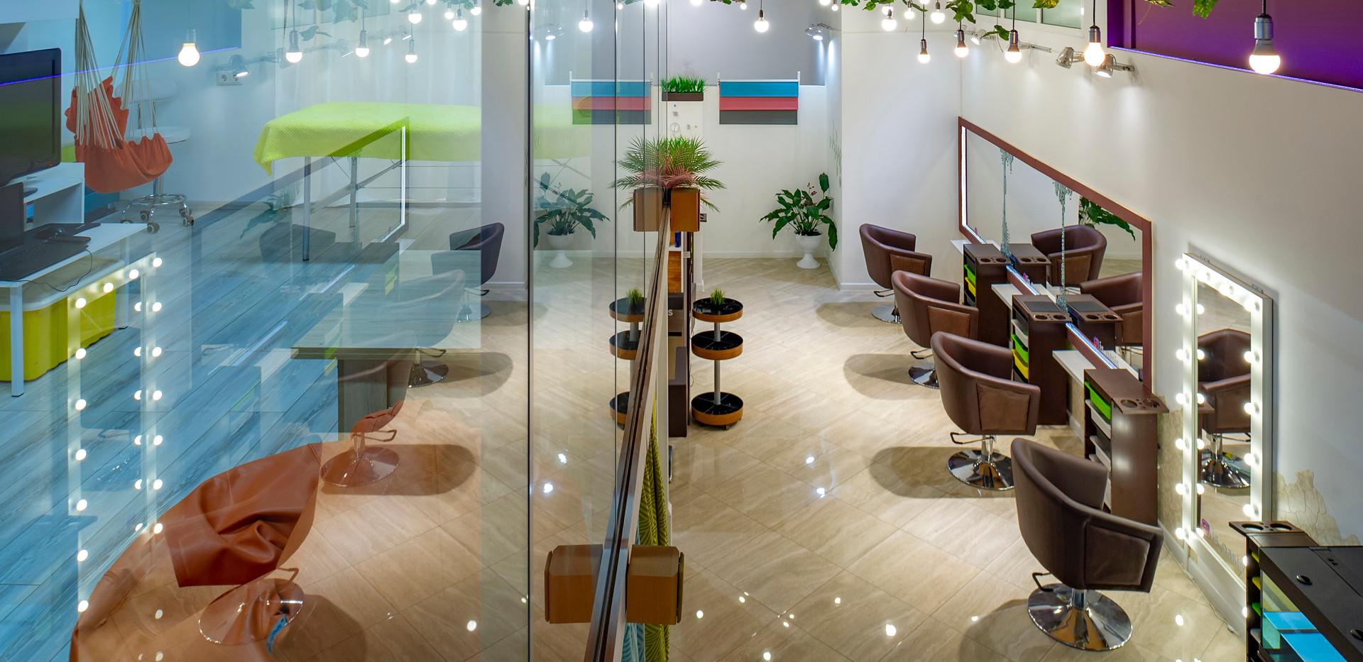 Salon krasoti na timiryazevskoi