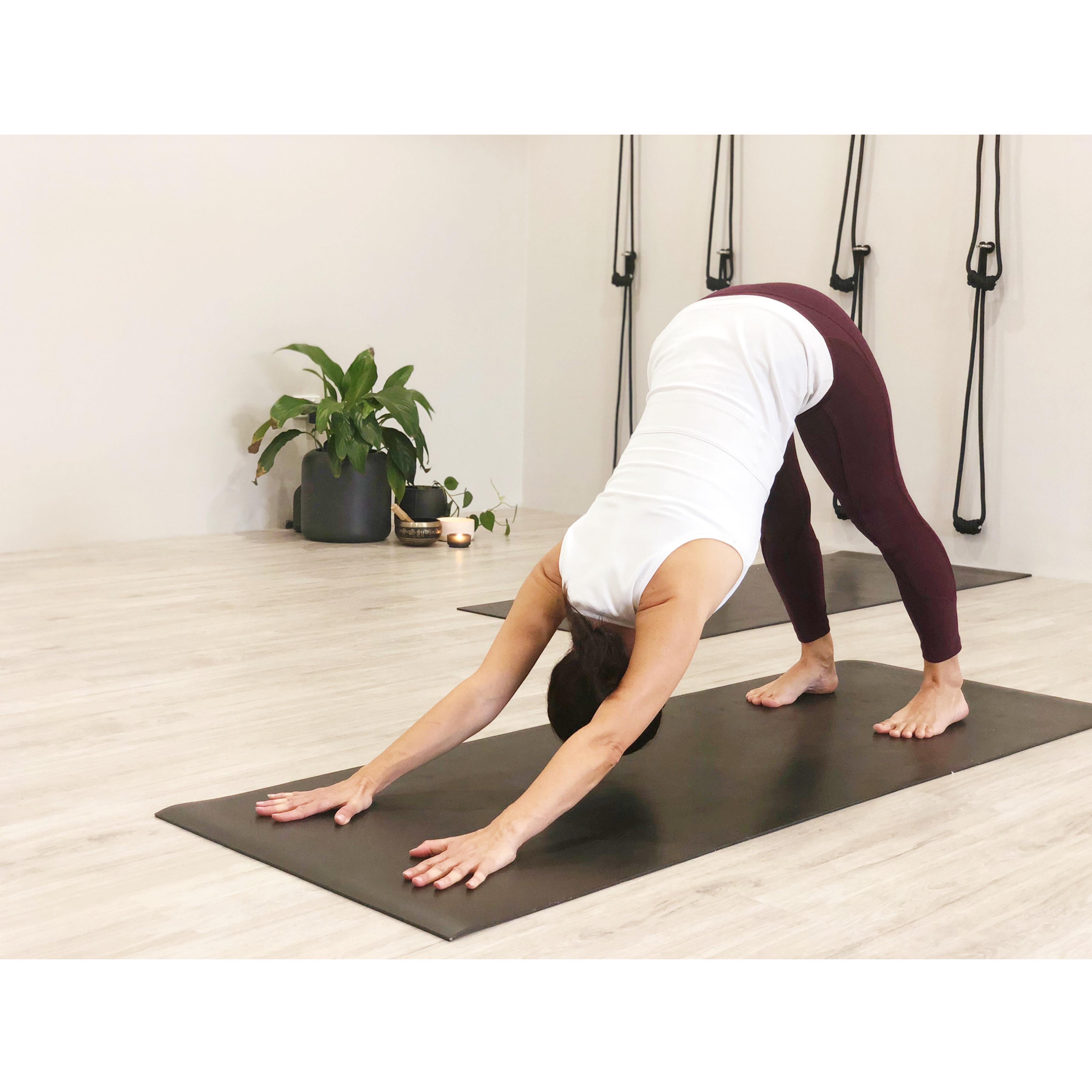 General Yoga  * All levels