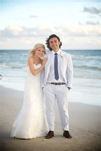 Sarasota weddings, beach weddings, sarasota wedding photographer, wedding, weddings, florida beach weddings, Bride and groom