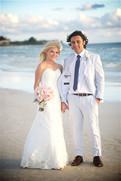 Beach weddings Sarasota florida