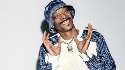 Snoop Dogg y sus multiples colaboraciones.