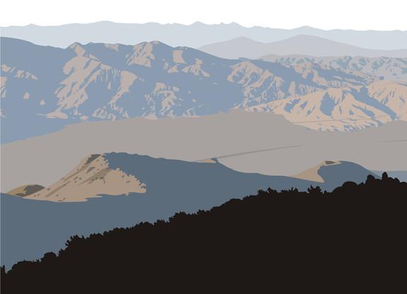 San Gorgonio Pass