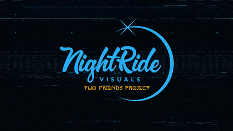 Two Friends x NightRide