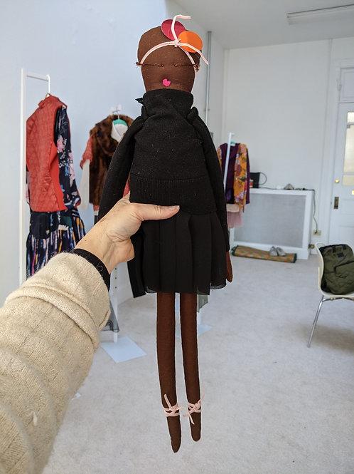 Doll #128