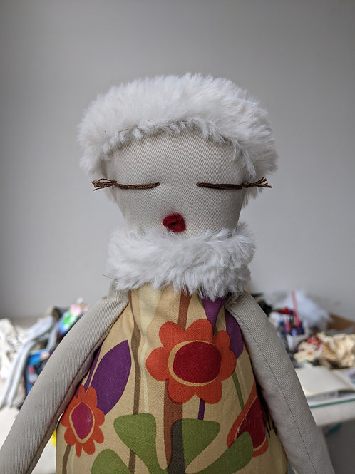 Dolls for Change #132