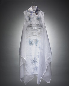 Example of a House Dress. Please read description for more information