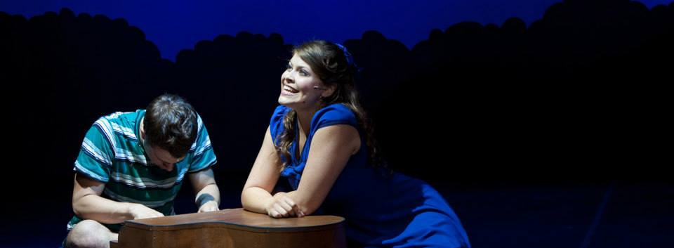 CHARLIE BROWN at Theatre Aspen
