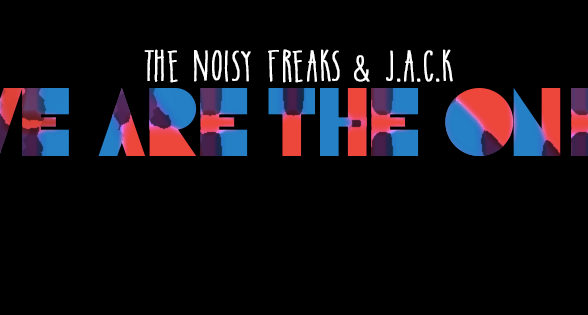 The Noisy Freaks : new track // free download !