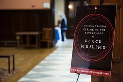 2015 Black Muslim Psychology