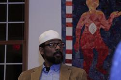 Facilitator: Yusuf Jones