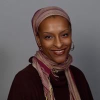 Dr. Aisha El-Amin