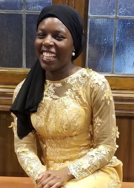 Temitope Aisha Oshilaja