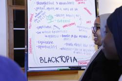 Blacktopia - Vision for our Future