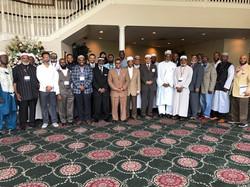 Imam Roundtable - BMPC2017