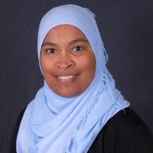 Dr. Bethana Nabaa-McKinney