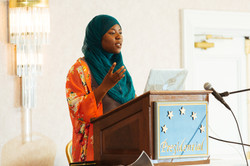 Fatima Kebe on Self-Care
