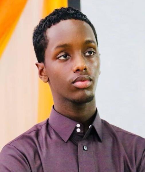 Mohamud A. Mohamed